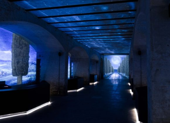 Notte europea dei Musei al Parco Poesia Pascoli