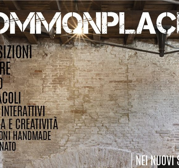 Commonplaces a Villa Torlonia