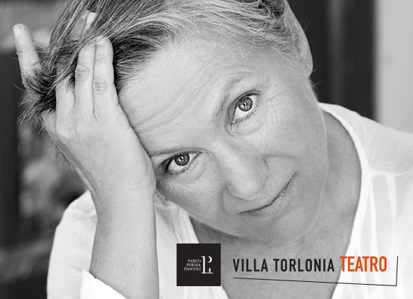 Mariangela Gualtieri inaugura Villa Torlonia Teatro
