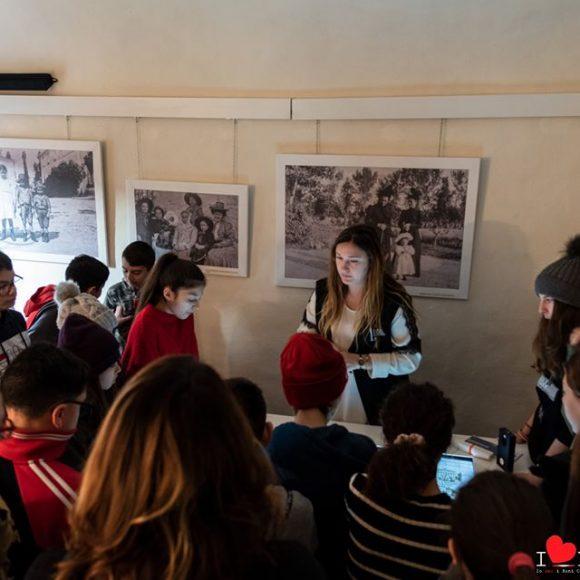 """Al Museo Casa Pascoli il progetto IBC """"Storia di Famiglie e Giardini"""""""