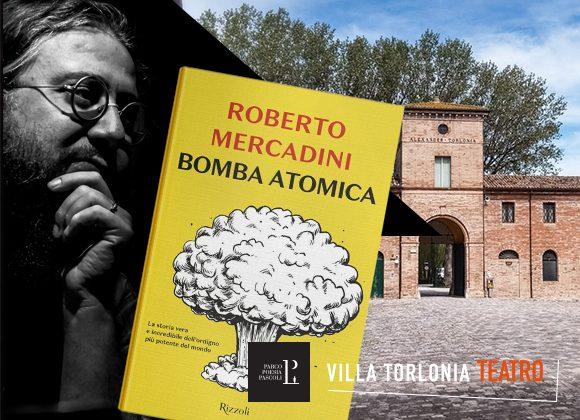 Roberto Mercadini inaugura la stagione estiva