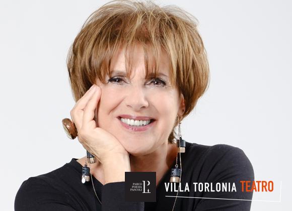 Lella Costa nello spettacolo di Franca Valeri in prima assoluta regionale