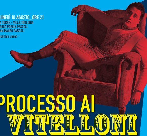 Processo ai Vitelloni
