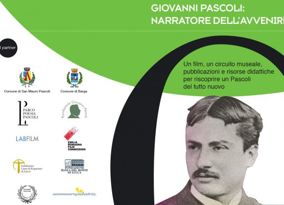Giovanni Pascoli: Narratore dell'Avvenire