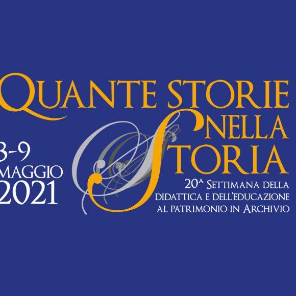 """""""Quante storie nella Storia"""""""