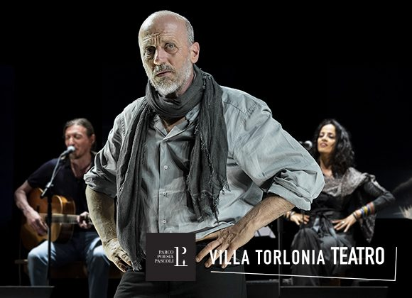 Marco Paolini – Teatro fra Parentesi