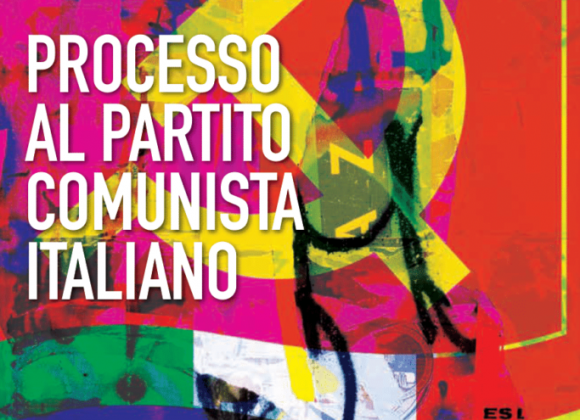 Processo al Partito Comunista Italiano